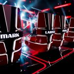 The Voice Kids, Audiotechnik